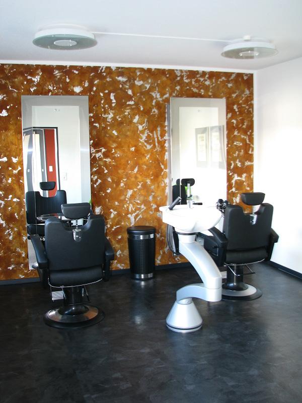 Lang Friseur Salon Steinenstadt